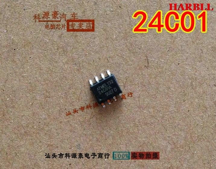 2pcs ADC0804 ADC0804LCN CMOS 8-bit Analog-to-Digital A//D converters IC DIY