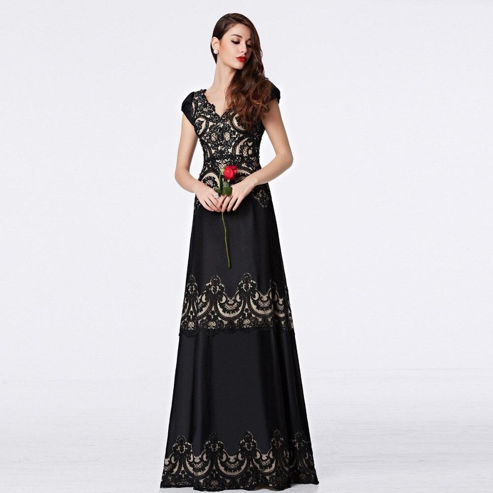 78b6c7075f1 Long Black Homecoming Dresses 2016 - Gomes Weine AG
