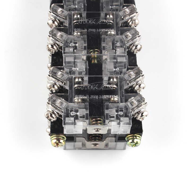 Промышленный джойстик переключатель 30 мм 8NO 4 позиционный переключатель Мгновенный Крест воблер переключатель контроллер пружинный переключатель возврата