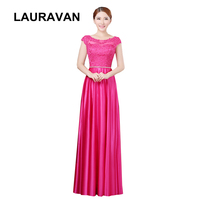 female formal hot pink red princess sexy long women evening dress pageant gowns womens 2019 for special occasion gown