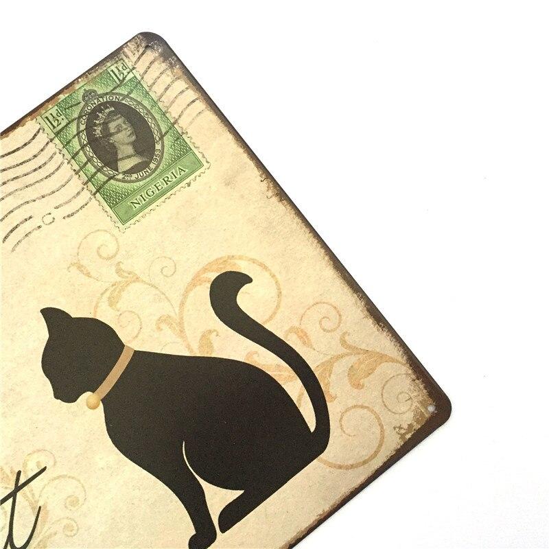 Magnificent Cat Metal Wall Art Images - Wall Art Ideas - dochista.info