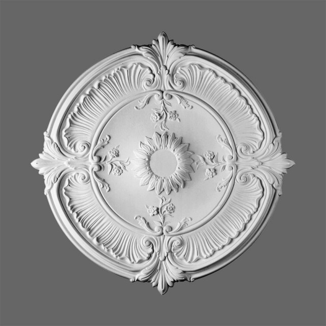 chandelier ceiling rosette ceiling plate decoration PU decorative ceiling rose pendent l& decor panel  sc 1 st  AliExpress.com & chandelier ceiling rosette ceiling plate decoration PU decorative ...