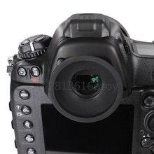 Borracha Ocular dk-19 para Nikon D2 D3 D4 D4s Série D700 D800 D800E F6 D5 D4 D4s D850 D810 D810A D500 D800 D800E D700 D3X D
