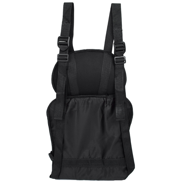 Child Secure Seatbelt Vest – Portable Safety Seat