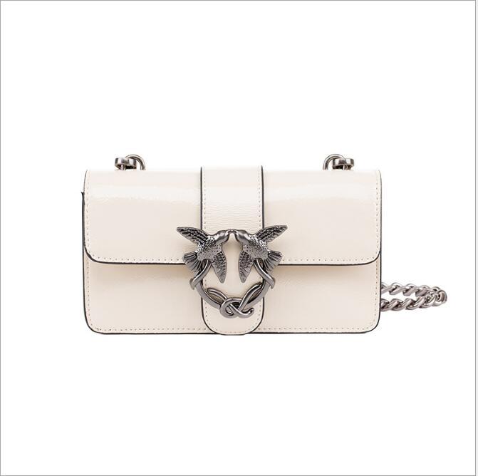 women messenger bags 2018 split leather swallow bag shoulder bag luxury handbags women crossbody bags designer handbags high qua цена