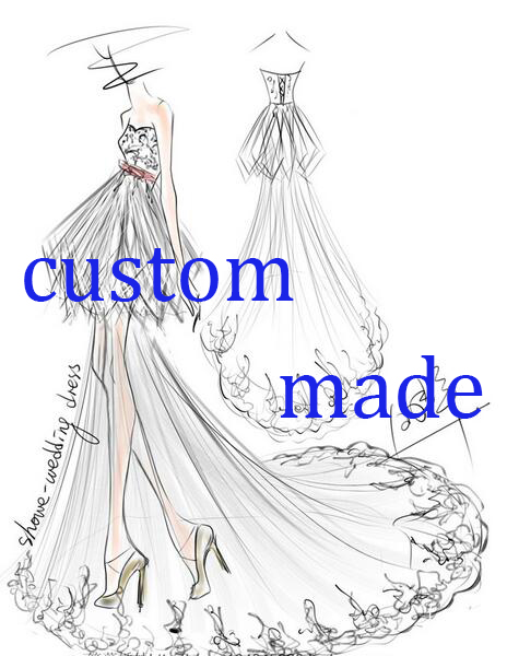 Где купить Свадебное платье на заказ