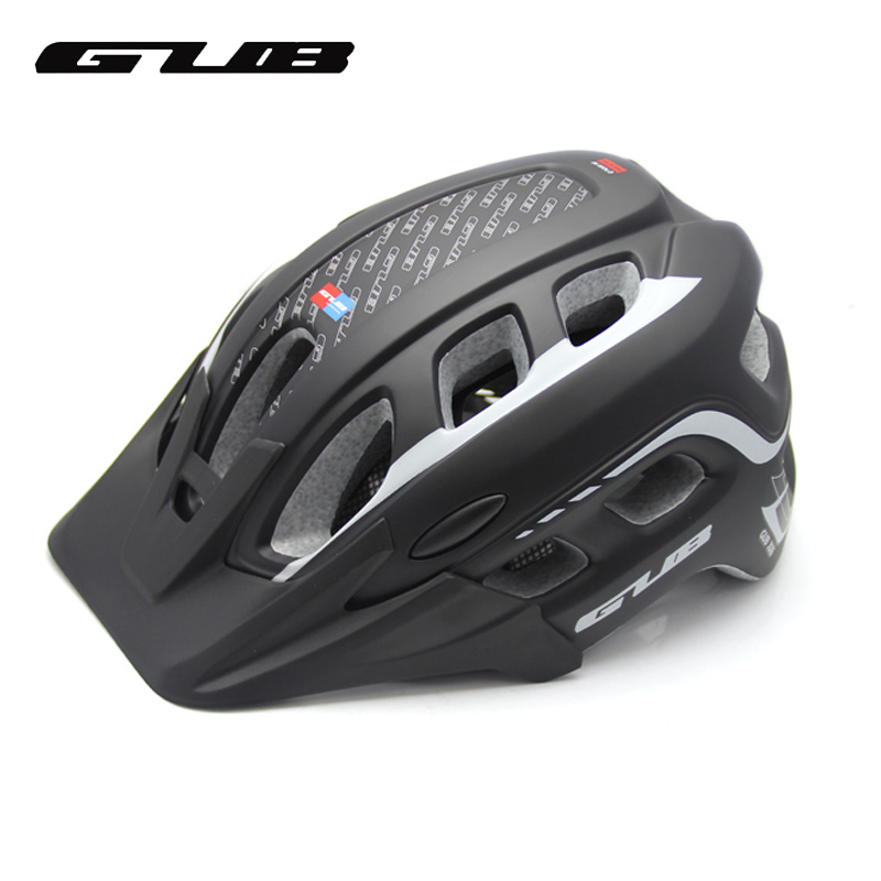 Mountain Bike Helmet Cycling Helmet Professional Ultralight Integrally-molded 19 Air Vents Bicycle  Helmet