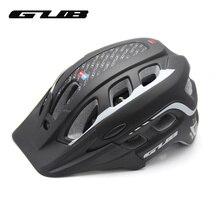 Sepeda Gunung Helm Helm Profesional Ultralight Secara Integral Dibentuk 19 Ventilasi Udara Helm Sepeda