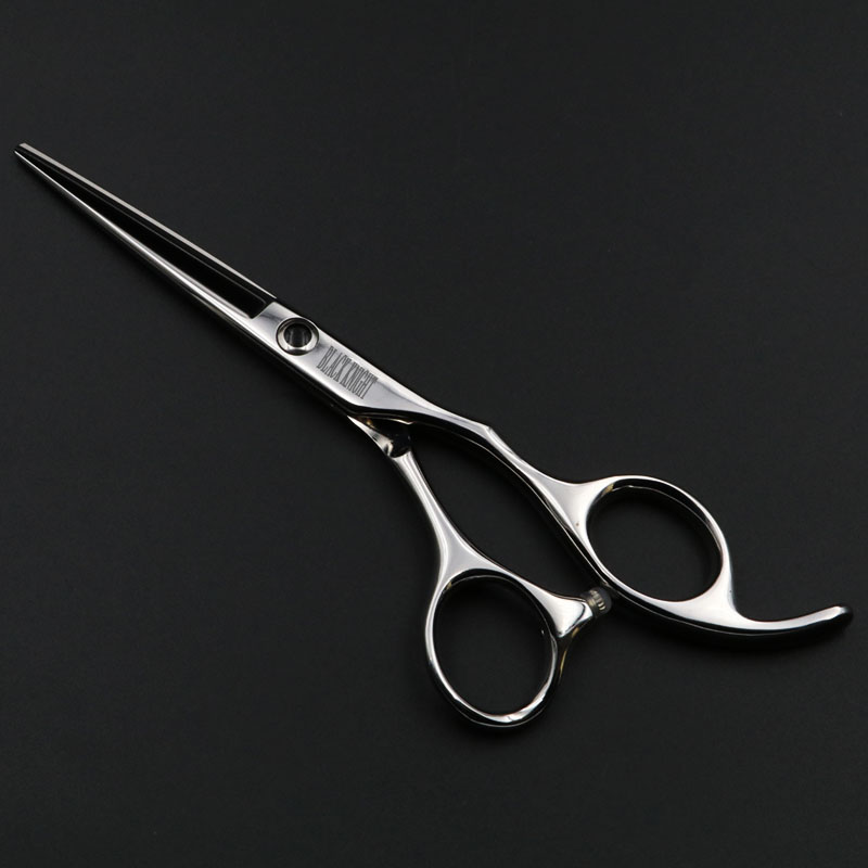 5.5 Professional Hair scissors Hairdressing Barber Cutting shears salon High quality Classic practical styles 6 inch professional hair scissors salon barber hairdressing cutting shears high quality from japan personality