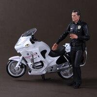 Gratis Verzending NECA De Terminator Action Figure T1000 GALLERIA MALL Cyberdyne Showdown PVC Figuur Speelgoed 7