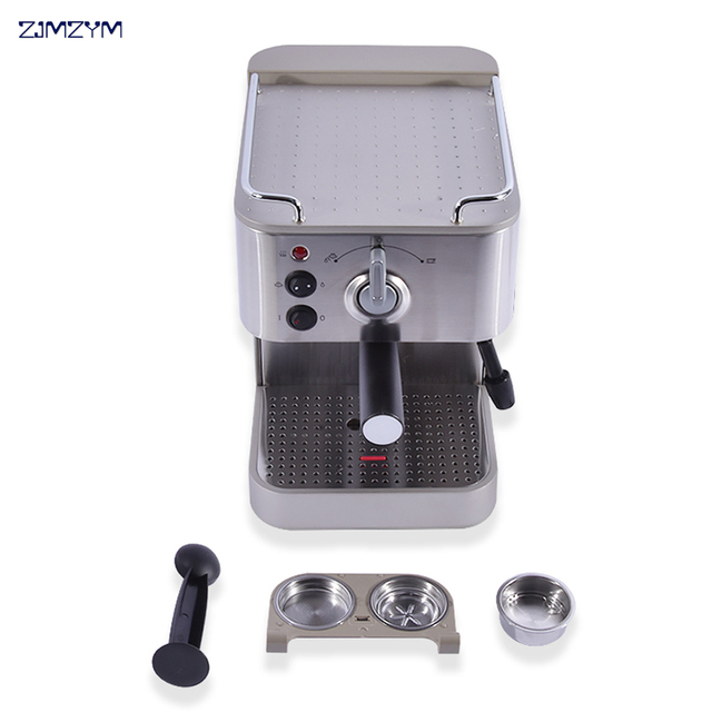 1pc 19 Bar Espresso Machine Most Por Semi Automatic Coffee Pressure