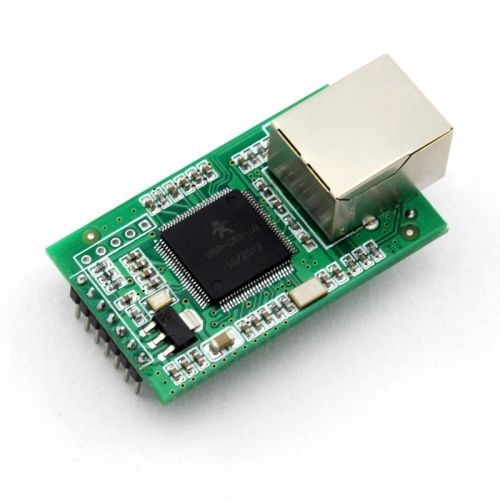 USR-TCP232-E2 Pin Type Serial UART TTL to LAN Ethernet Module---2 serial ports Q00226 ttl turn rs485 module 485 to serial uart level mutual conversion hardware automatic flow control