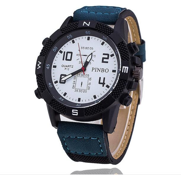 relogio masculino Sports Men Wristwatches Army Soldier Strap Military watches Watches men New Famous Brand Casual Quartz Watch