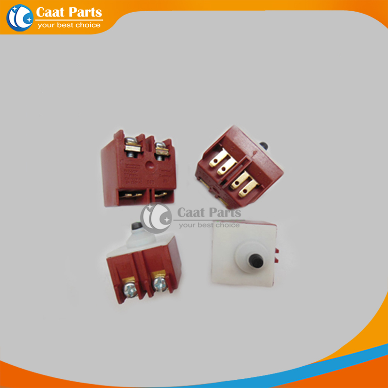 Power Tool Accessories Sporting 5e4 Electric Power Tool Momentary Switch For Bosch Angle Grinder 100