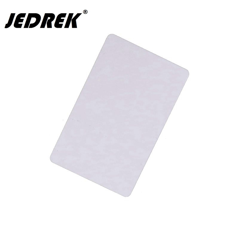 20PCS NFC NTAG213 Chip White PVC ISO CR80 Cards