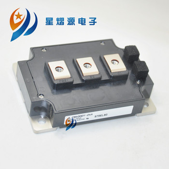 CM400DY-24A NEW IGBT MODULE IN STOCK