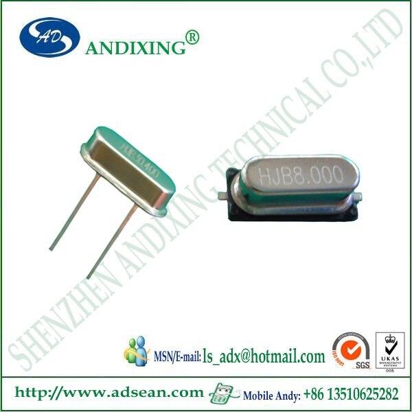 Резонатор 49SMD 49 S 18.059