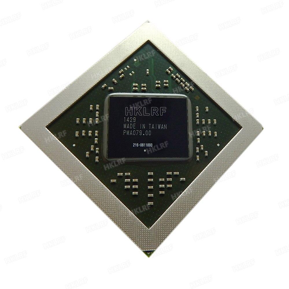 1PCS 216-0811000 BGA IC Chipset with Solder Balls