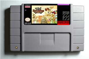 Fire Emblem Thracia 776 - RPG Game Battery Save US Version image