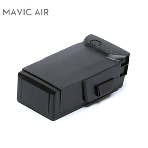 DJI Mavic Air Battery Intelligent Flight Batteries Max 21-min Flights time 2375mAh 11.55 V for Dji Mavic Air Drone Bateria аксессуар для квадрокоптера dji mavic air intelligent flight battery part9