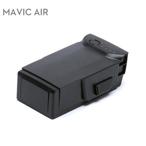 DJI Mavic Air Battery Intelligent Flight Batteries Max 21-min Flights time 2375mAh 11.55 V for Dji Mavic Air Drone Bateria аккумулятор dji mavic air intelligent flight battery dji mavic air part9