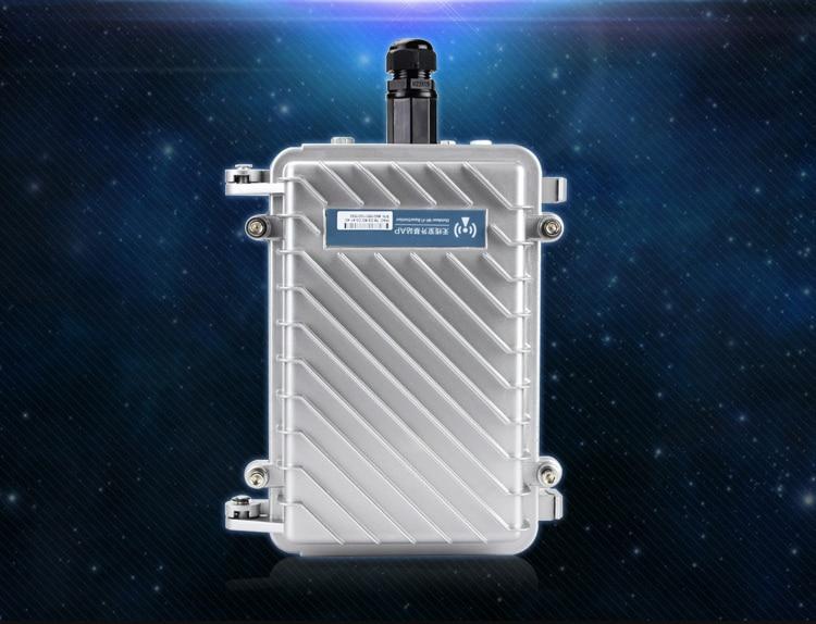 Pristupna točka od 300Mbps vanjske WIFI postaje s protokolom 802.11b - Prijenosni audio i video - Foto 6