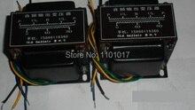HIFI EXQUIS 6l6 6p3p el34 push pull tube amp 30wx2 or 40wx2 output transformers