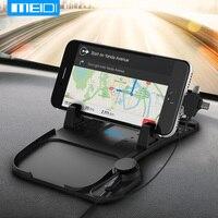 Meidi suporte do telefone móvel suportes de telefone do carro com carregador cabo usb para iphone samsung tipo c suporte ajustável ímã conector|phone stand|phone carphone phone -