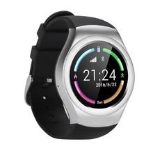 Bluetooth Smart Watch Phone Armbanduhren mit Full Touch Screen Smartwatch Sport Fitness Schrittzähler Uhr PK DZ09 U8 X3 X5 GV08