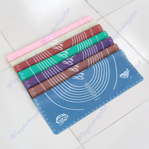 Aliexpress Com Buy Silicone Roll Cut Mat Square Rolling