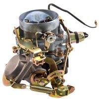 Carburetor Carb Replacement 16010 13W00 Fit Nissan 610 620 710 L18 Z20 for 710/720 610/620 L18/Z20 engine 1239 Electric Choke