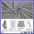 YSILVER76 # Antibacteriano de prata tecido de Malha De tecido de Bambu