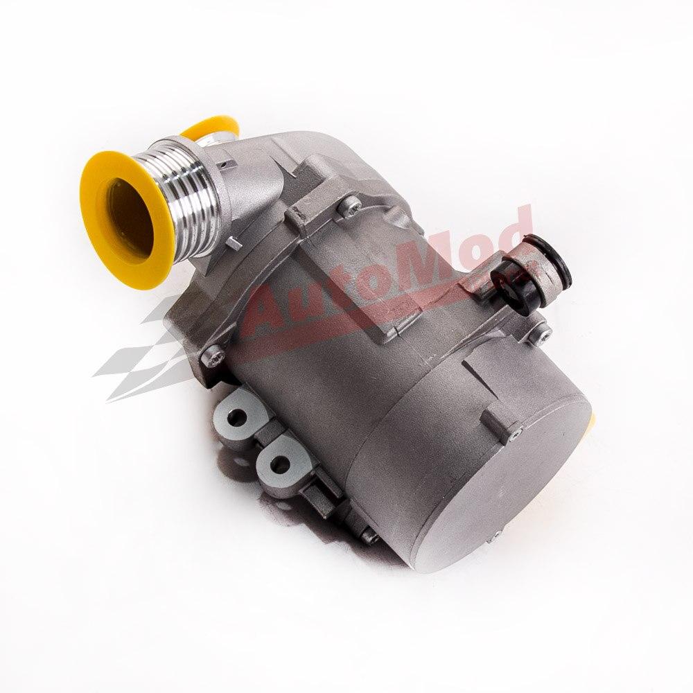 Electric Water Pump: N54 Electric Water Pump