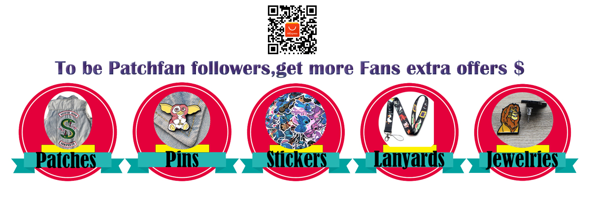 patchfan Official Store - Small Orders Online Store, Hot Selling and ...