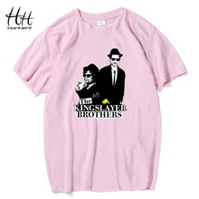 King Slayer Brothers T-Shirt for Men