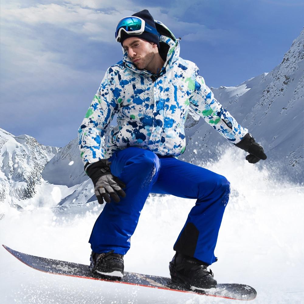 Professional Ski Pants Men 3