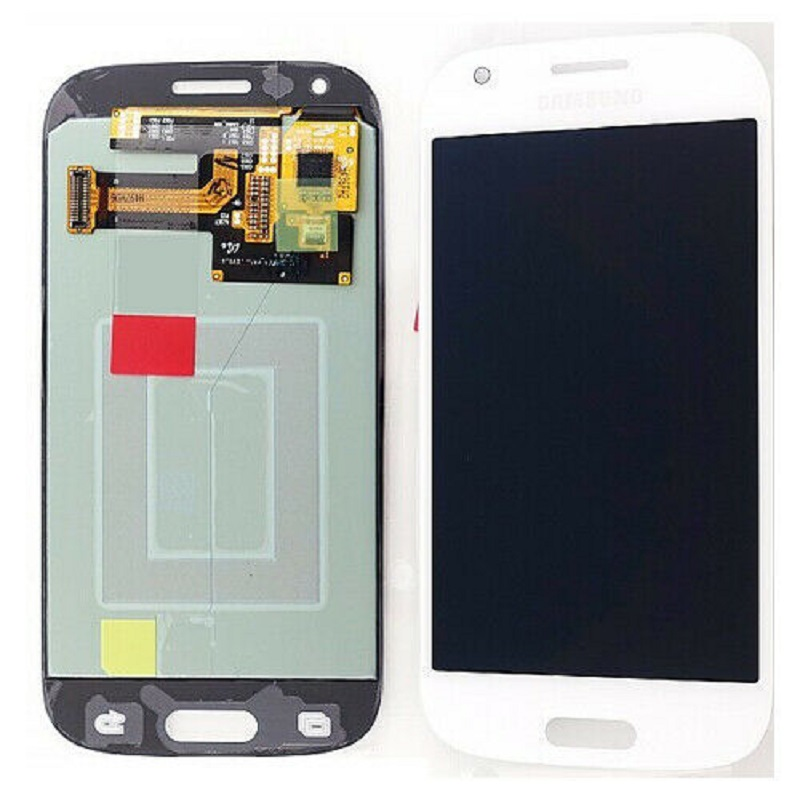 Super AMOLED LCDs For Samsung Galaxy Ace 4 SM G357 G357 G357FZ Ace4 LCD Display Touch