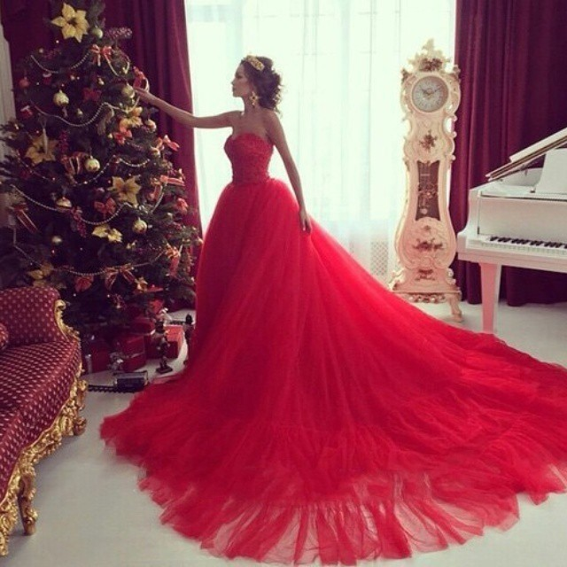 rouge robe de marieacutee couture perleacute longues robes de marieacutee robes - Ruban Rouge Mariage Turc