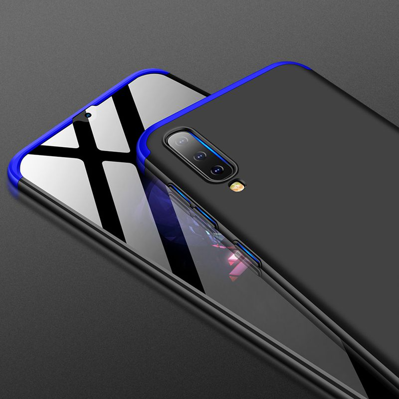Image 5 - A50 Case for Coque Samsung Galaxy A50 Case 360 Full Protection Shockproof Back Covers on for etui Samsung A50 Phone Case Funda-in Fitted Cases from Cellphones & Telecommunications