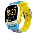 Tencent qq relógio qqwatch crianças smart watch phone tracker gps wifi gsm câmera de segurança remota localização localizar sos alarme antilost