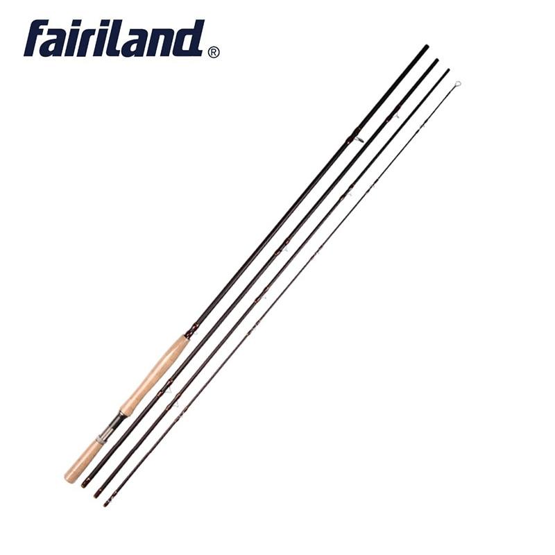 Fairiland 4.2m/14ft Fly Fishing Rod 2