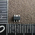 PT4115-89E СВЕТОДИОДНЫЙ драйвер IC Понижающий преобразователь LED постоянного тока PT4115 SOT89 #20100