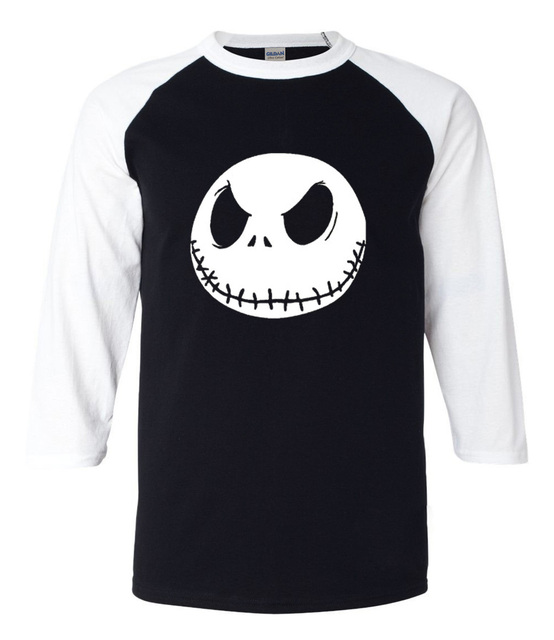 The Nightmare Before Christmas Shirts