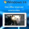 2016 nuevo de 7 pulgadas original w10 momo7w tablets pc intel atom Quad Core 1 GB 16 GB de Windows Tablet PC 1024*600 de Salida de Vídeo HDMI blanco