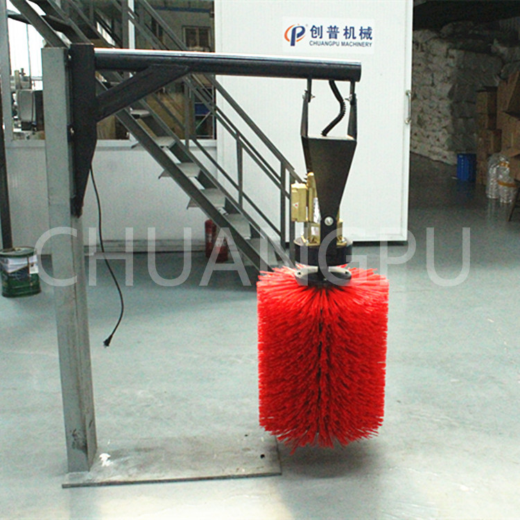 Automatic Electric Cow Cleaning Body Brush/Combs for Dairy Farm Milking Machine