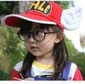 2016 Прекрасный Arale Ангел Шляпа Крыло Бейсбол Шляпу Детей и Воспитание Детей Шляпу
