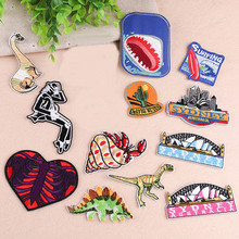 Music Love Patchwork Patch Embroidered Patches For Clothing Iron On For Close Shoes Bags Badges Embroidery food vegetable patch embroidered patches for clothing iron on for close shoes bags badges embroidery