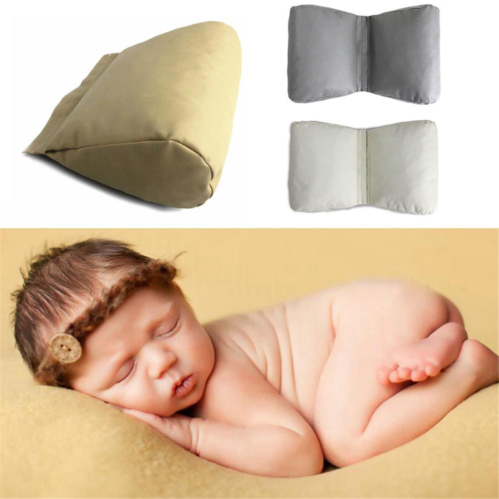 Infant Pillow Photographic Studio Newborn Baby Photo Poses Assistance Butterfly Pillow Baby's Photo Props