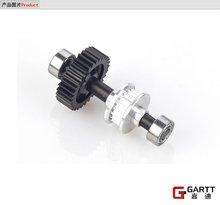 2pcs GARTT 500 metal tail drive gear set belt drive fits Align Trex 500 font b