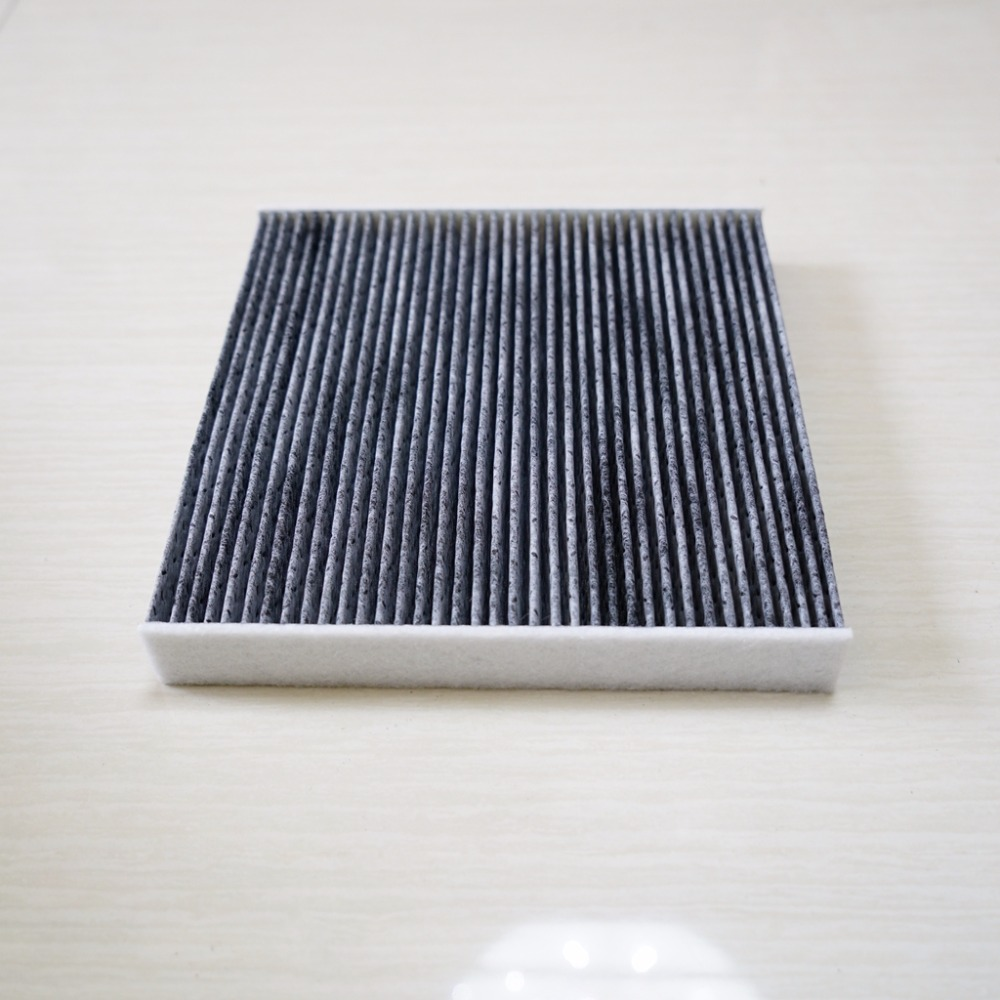 cabin air filter for 2009-2012 Honda Fit City CR-Z oem:80292-TG0-Q01 #FT72C roomble progetti q01